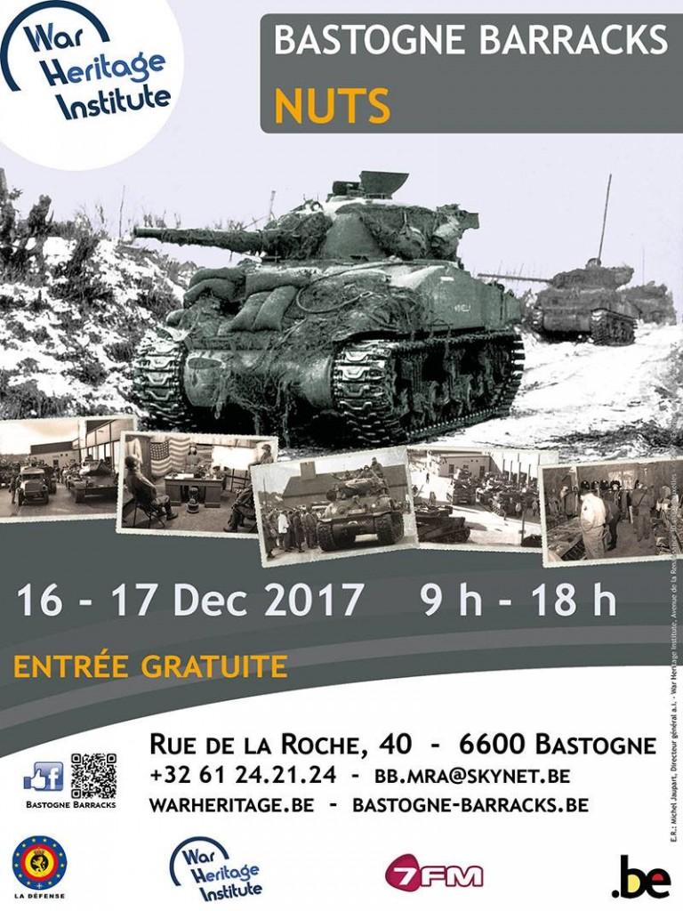 1 Bastogne