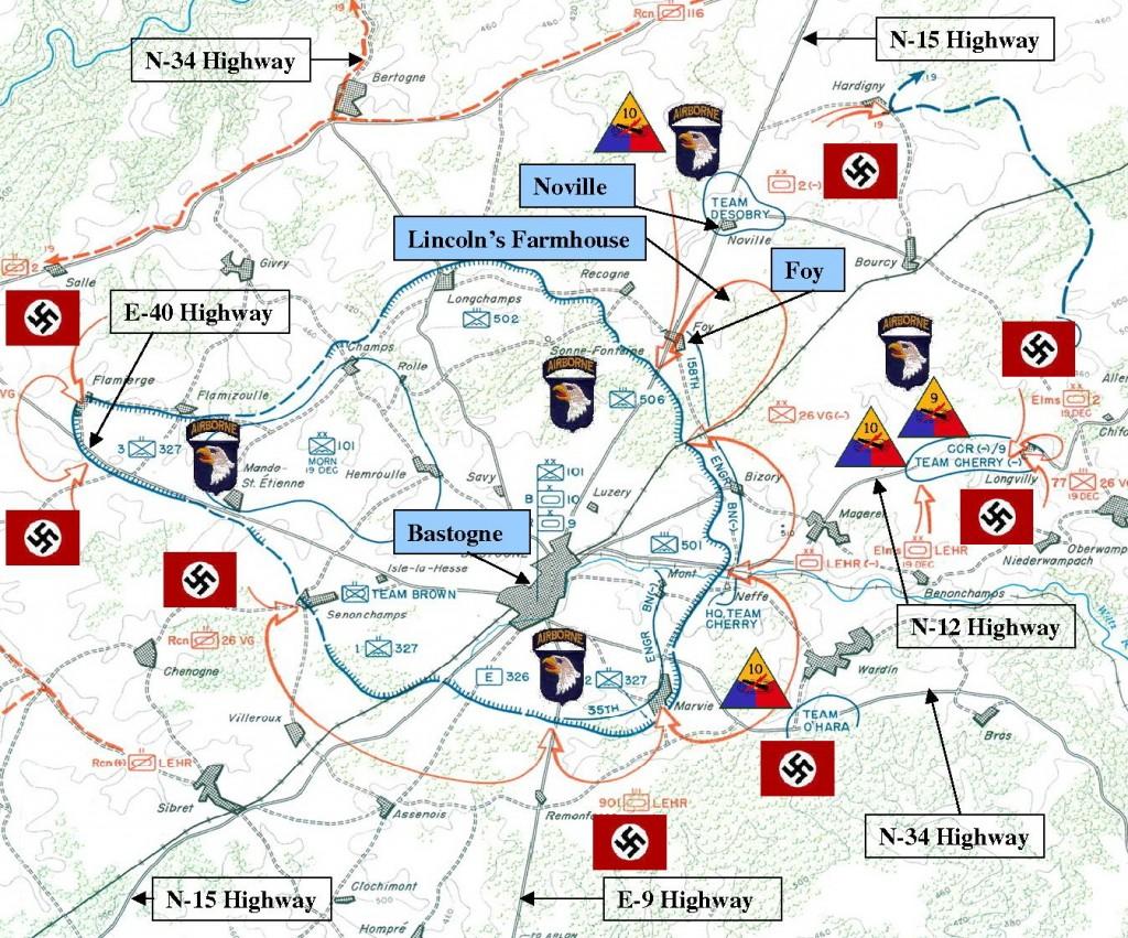 3 Bastogne map